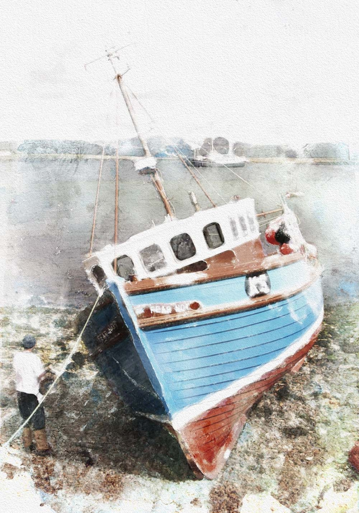 watercolor photoshop